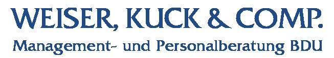 Weiser, Kuck & Company